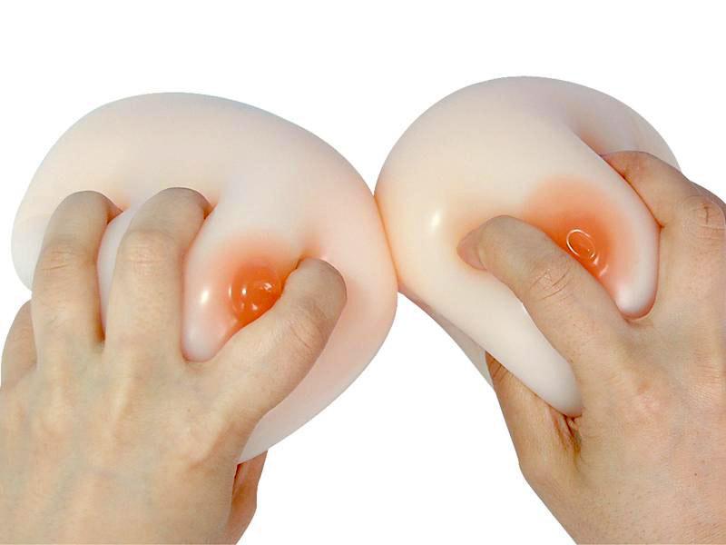 Brilliant Bust – prsa jako opravdová