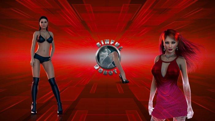 První virtuální erotická hra brzy spatří světlo světa