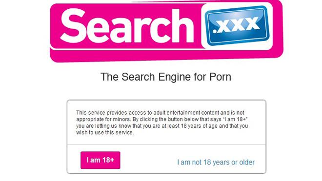 Search.xxx - vyhledávač specializovaný na porno