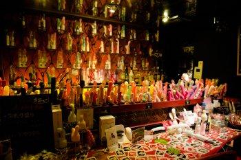 Zvláštnost japonského sex-byznysu – vibrátorový bar