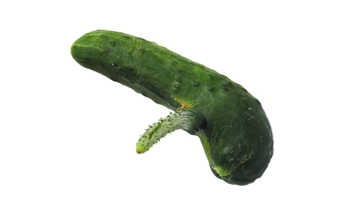 Návod na výrobu vibrátorů ze zeleniny