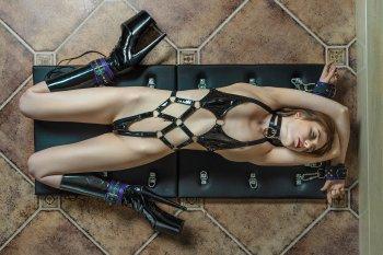 Pojmy podřízenosti a nadřazenosti v BDSM
