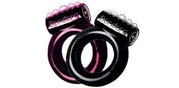 SexFit – kroužek na penis s počítadlem zásunů