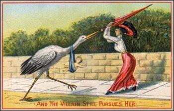 Bizarní antikoncepce historie 1/2 – citron a zaječí anály