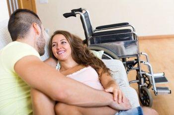 O sexuálním životě handicapovaných