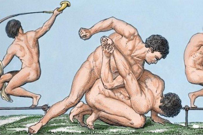 transexuální kreslené porno