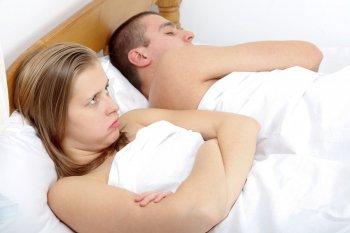 3 situace, kdy by měl být chlap v posteli aktivní