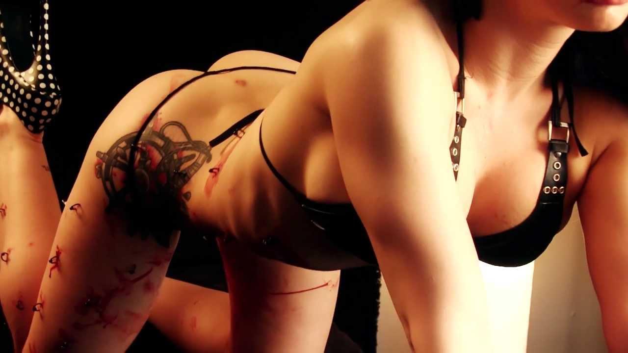 Dámské intimní piercingy pro opravdové fajnšmekry