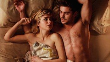 Sex na jednu noc – zkušenosti Nadsamce