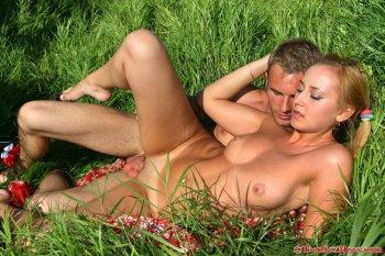 5 pravidel zdravého sexu v přírodě