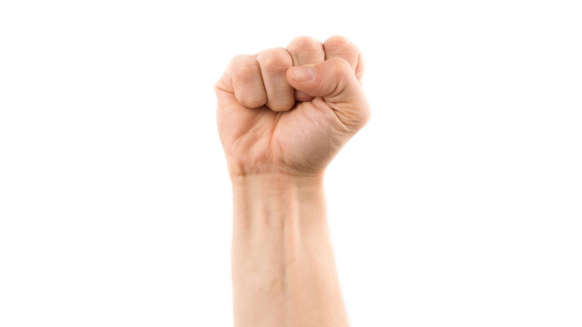 Příručka Nadsamce – Fisting pro absolutní začátečníky