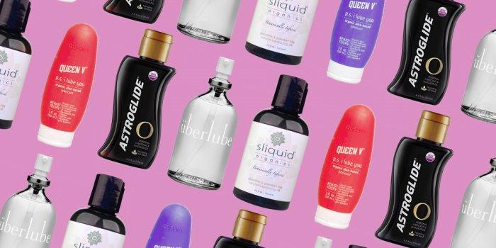 Vše o lubrikaci – typy lubrikačních gelů