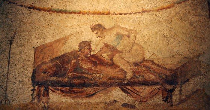 Podivné sexuální úchylky starověkých vladařů