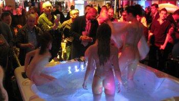 Kalendář akcí 2018 - erotické veletrhy, fetiš a BDSM párty, výstavy a show