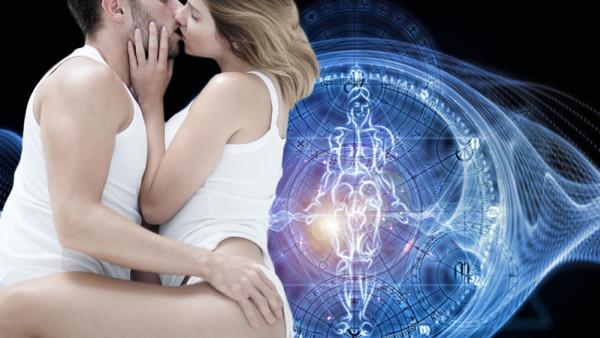 Příručka Nadsamce – Sex podle znamení aneb Zapíchej si díky horoskopům