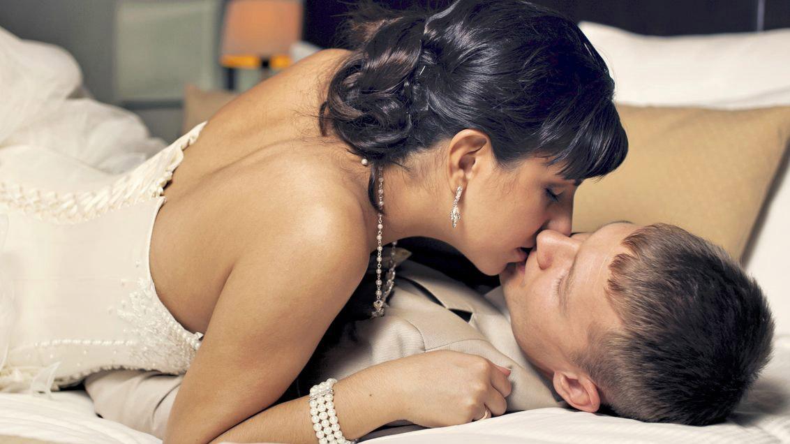 Svatební zvyky, které zavánějí sexem nebo sexuálním násilím