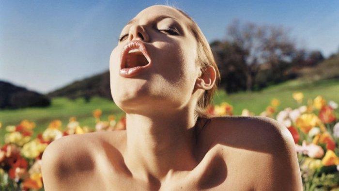 Typy orgasmu: podrobná příručka o fascinujícím vyvrcholení