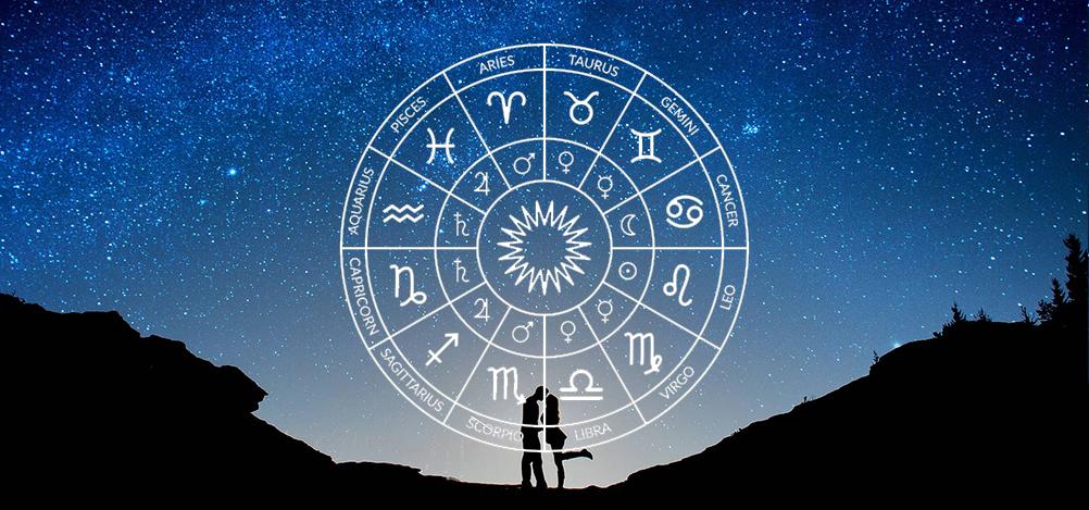 Erotický horoskop na rok 2020 – kolik sexu si užijete?