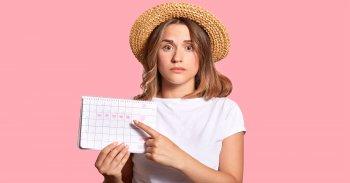 Jak vyvolat menstruaci nebo ji oddálit? Zkuste tyto osvědčené tipy!