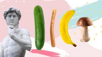 Typy penisů a jak je používat: okouzlete ženu s párečkem i banánem