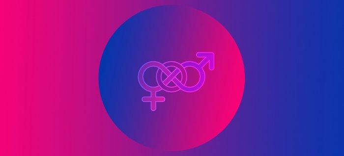 Bisexualita 1/2 - sexuální rody a orientace