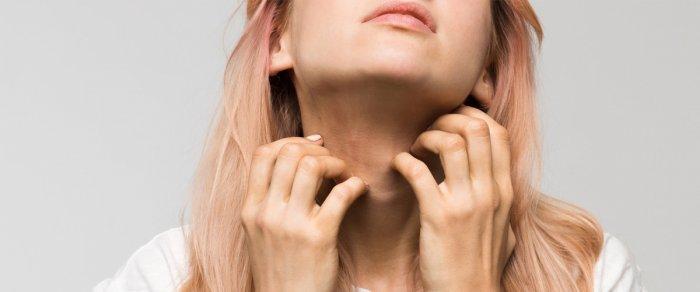 Alergie na sperma – příznaky, léčba