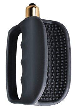 Vibrační masturbátor pro muže Hand Solo – Vibrační a rotační a masturbátory pro muže