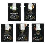 Degustační balíček lubrikačních gelů System JO Gelato - mix příchutí