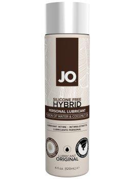 Hybridní lubrikační gel System JO Water & Coconut – Hybridní lubrikační gely