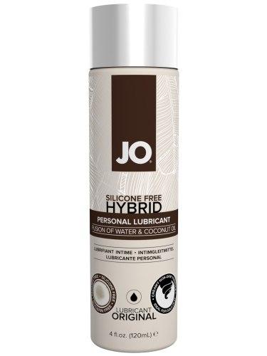 Hybridní lubrikační gel System JO Water & Coconut