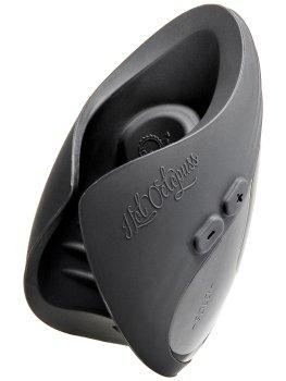 Stimulátor pro muže Hot Octopuss Pulse III Solo – Vibrační, rotační a sací masturbátory pro muže