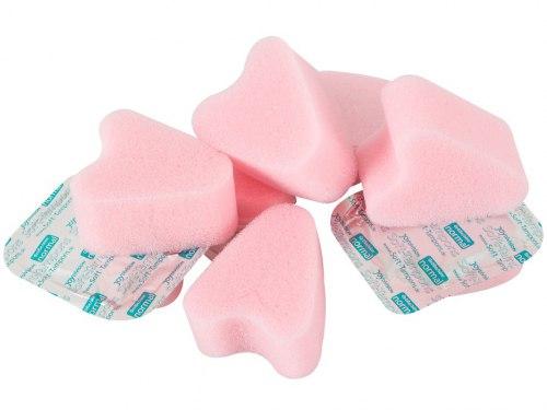 Menstruační houbičky Soft-Tampons NORMAL, 10 ks
