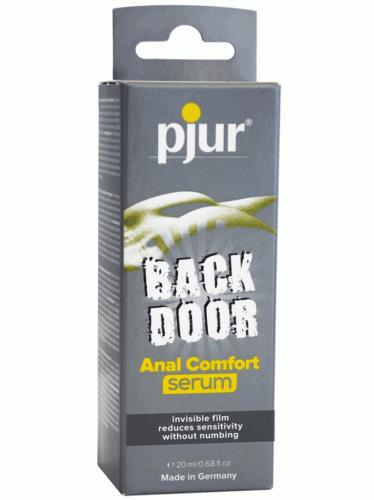 Sérum pro bezbolestný anální sex Pjur Back Door Serum