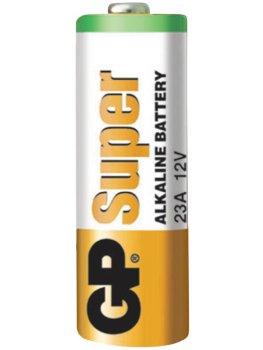 Baterie 23A GP High Voltage, alkalická – Baterie do erotických pomůcek a powerbanky