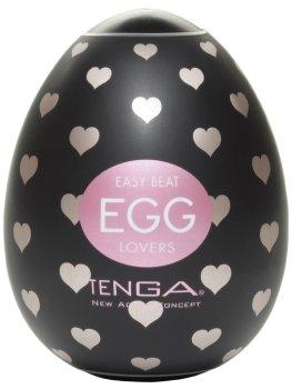 Masturbátor TENGA Egg Lovers – Masturbátory a honítka TENGA