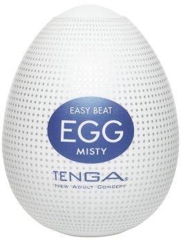 Masturbátor TENGA Egg Misty – Masturbátory a honítka TENGA