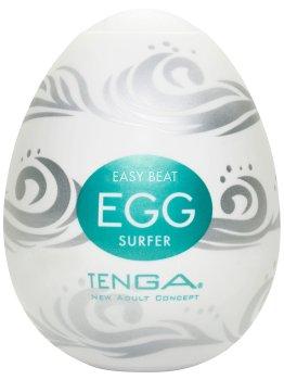 Masturbátor TENGA Egg Surfer – Masturbátory a honítka TENGA