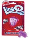 Vibrátor na jazyk The LingO - na orální sex