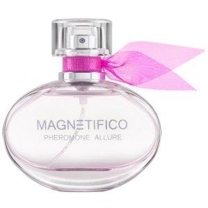 Parfém s feromony pro ženy MAGNETIFICO Allure – Feromony pro ženy
