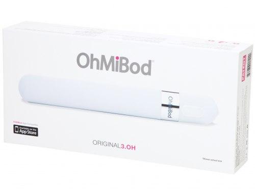 Hudební vibrátor OhMiBod Original 3.OH