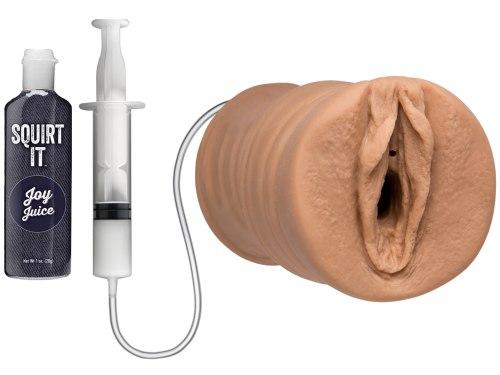 Stříkající vagina Squirt It Pussy