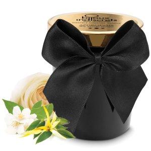 Masážní svíčka Aphrodisia - ylang-ylang, růže a jasmín – Svíčky pro uvolňující i erotickou masáž