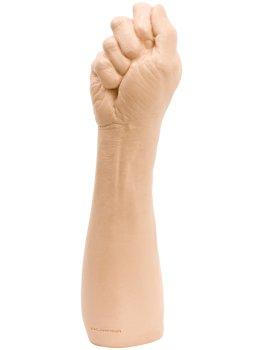 Ruka na fisting THE FIST – Dilda a ruce na vaginální i anální fisting
