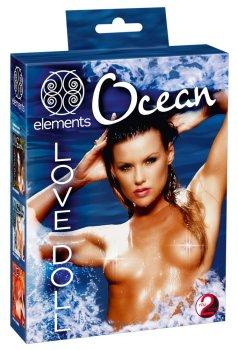 Nafukovací panna Ocean – Nafukovací panny