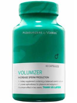 Viamax Volumizer - tablety na lepší tvorbu spermií – Přípravky pro zlepšení spermatu