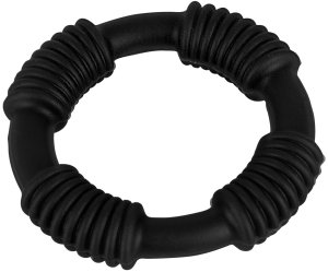 Silikonový erekční kroužek Cotton Pop – Nevibrační erekční kroužky