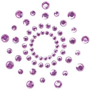 Samolepicí ozdoby na prsa MIMI – Vzrušující intimní šperky, ozdoby a bižuterie