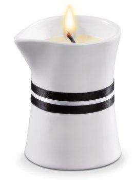 Luxusní masážní svíčka A Trip To London – Svíčky pro uvolňující i erotickou masáž