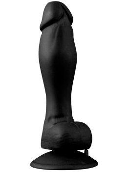 Anální kolík ve tvaru penisu Shove Up – Duté a netradiční anální kolíky