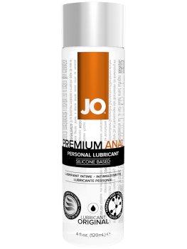 Anální lubrikační gel System JO Premium ANAL - silikonový – Anální lubrikační gely